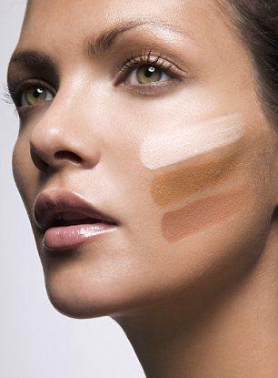 как правильно подобрать тональный крем | our-woman.ru