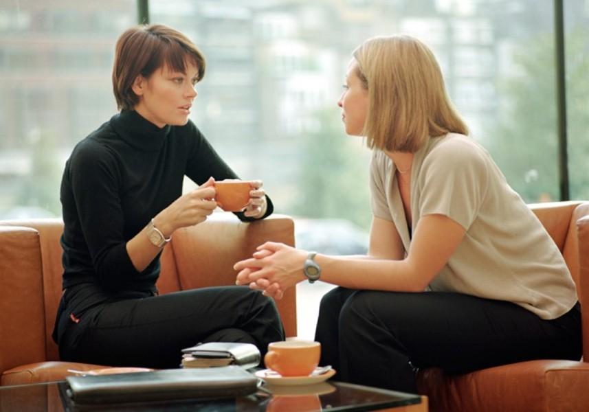 светская беседа | our-woman.ru