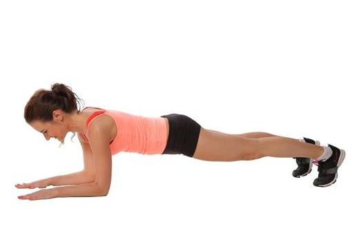 эффективные упражнения для пресса | our-woman.ru