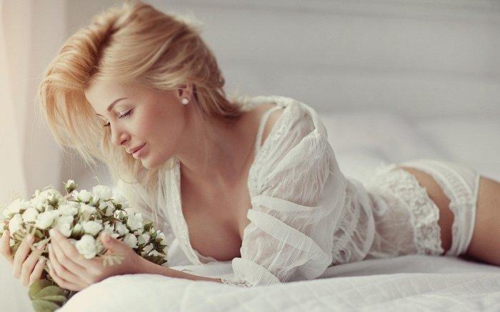 как стать женственной | our-woman.ru
