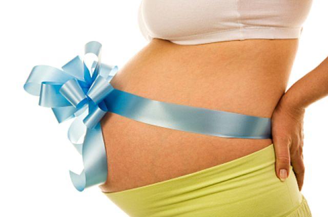 как хорошо выглядеть беременной   our-woman.ru