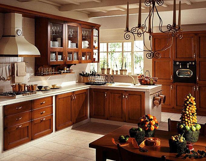 идеальная кухня | our-woman.ru