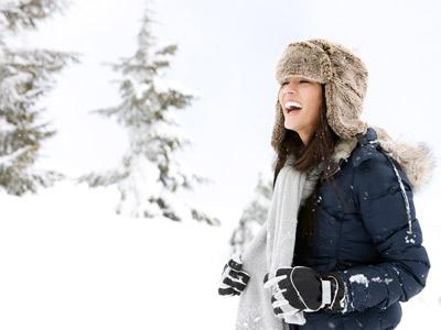зимний гардероб | our-woman.ru