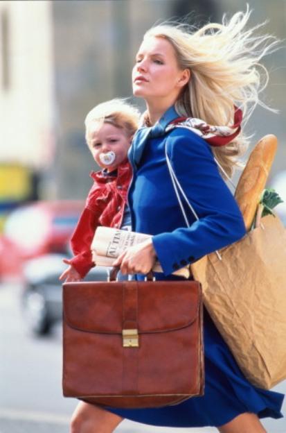 дети помощники | our-woman.ru
