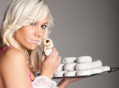 сладкая зависимость | our-woman.ru