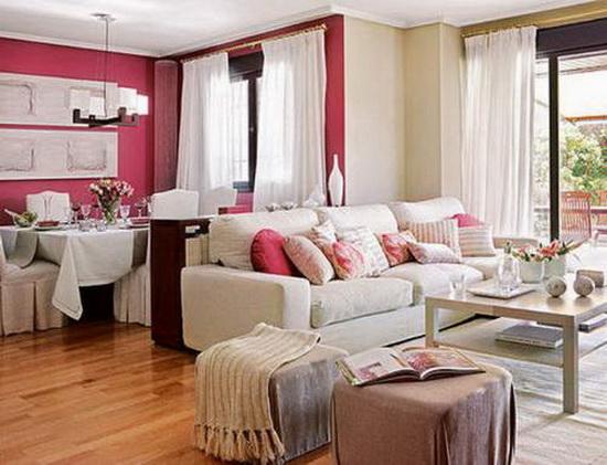 уютная гостиная | our-woman.ru