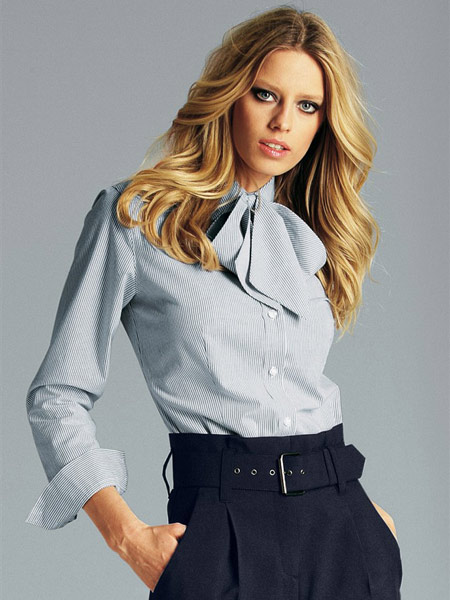 одежда для офиса   our-woman.ru