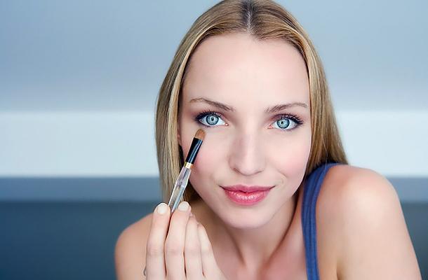 красота за пять минут | our-woman.ru