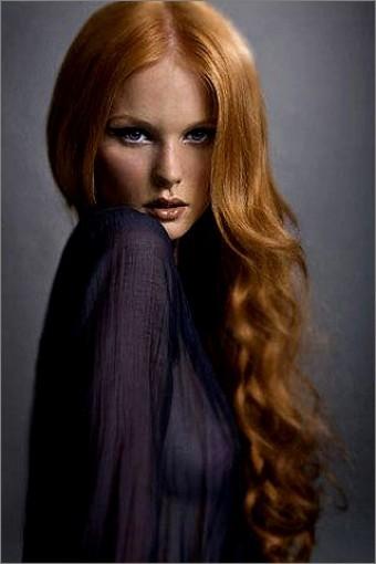 красивые густые волосы | our-woman.ru