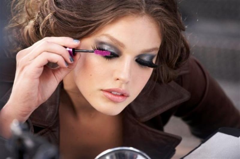 базовый набор косметики | our-woman.ru
