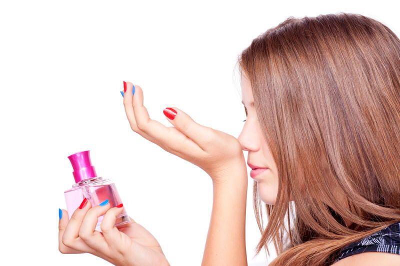 выбрать свой аромат | our-woman.ru