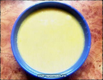 суп-пюре картофельный рецепт | our-woman.ru