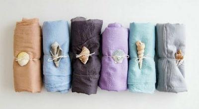 как хранит шарфы | our-woman.ru