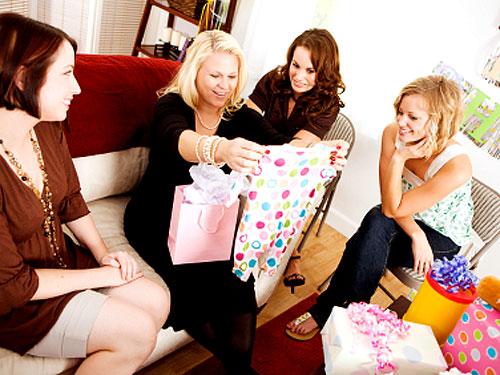 вечеринка для беременной babe shower | our-woman.ru