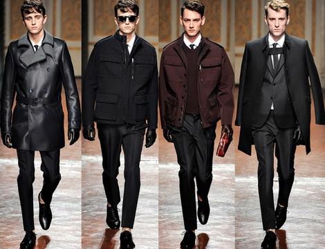 Мужские демисезонные куртки 2014