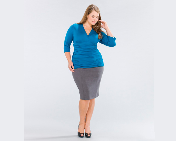 plus size |  our-woman.ru