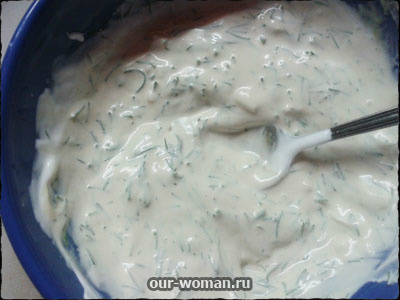 немецкий картофельный салат рецепт | our-woman.ru