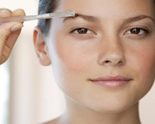 советы по стилю как правильно красить брови | our-woman.ru