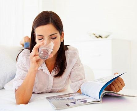 польза воды для организма | our-woman.ru