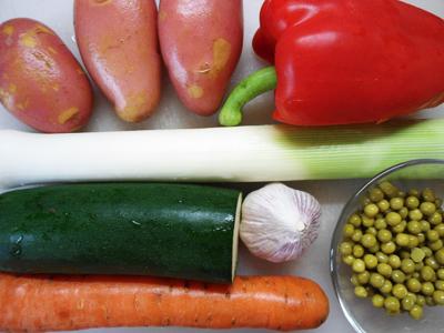 итальянский суп минестроне рецепт | our-woman.ru