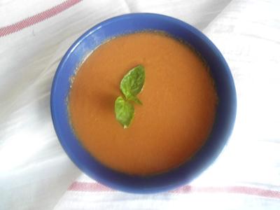 холодный суп гаспачо рецепт с фото | our-woman.ru