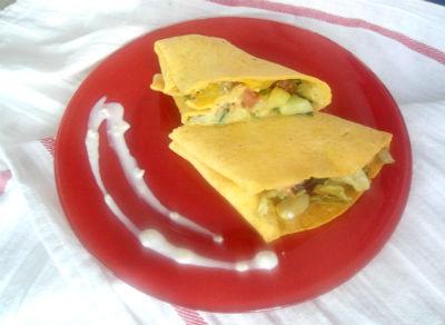 мексиканская лепешка тортилья рецепт | our-woman.ru