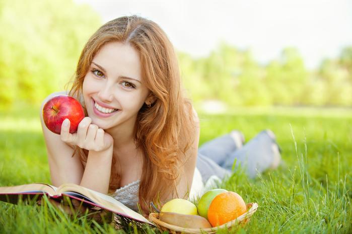 секреты женского здоровья уход за зубами и полостью рта | our-woman.ru