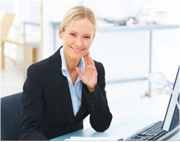 работа в офисе и здоровье | our-woman.ru