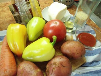 простые вегетарианские рецепты суп с сыром | our-woman.ru