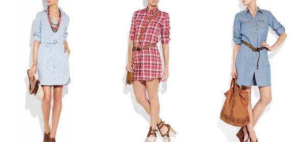 советы по стилю как носить мужскую рубашку девушке | our-woman.ru