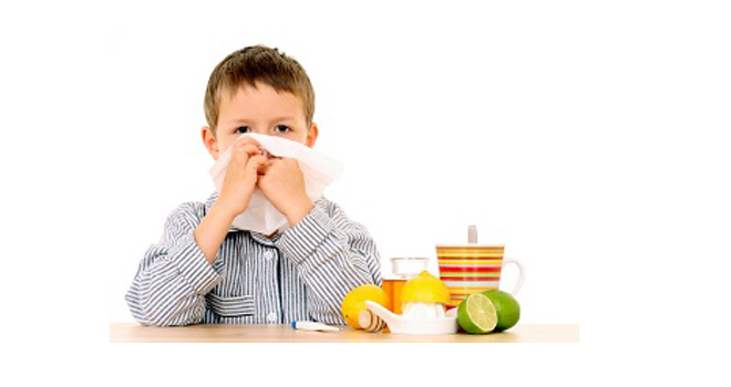 полезные советы для женщин ребёнок простудился | our-woman.ru