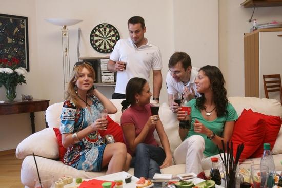 полезные советы для женщин как проводить гостей | our-woman.ru