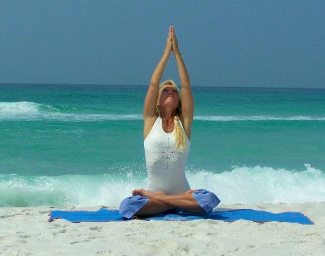 полезные советы для женщин йога для начинающих | our-woman.ru