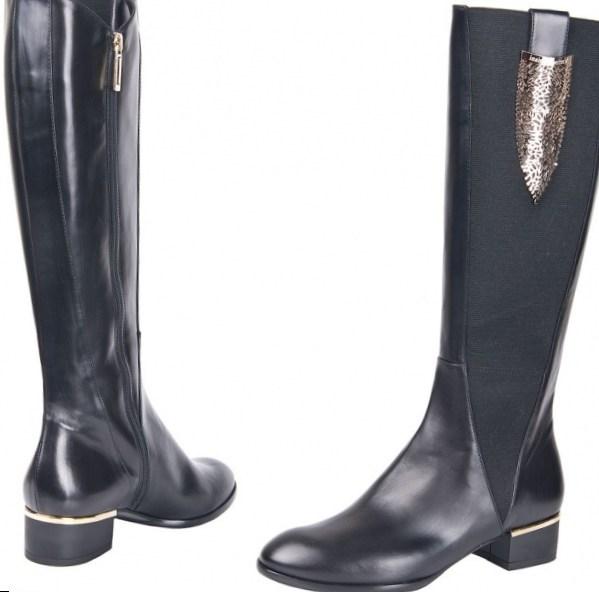 Модные сапоги 2 15–2 16: осень-зима сводят с ума