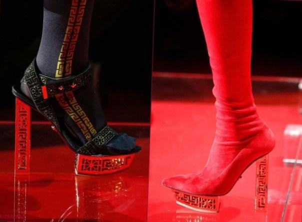 Модная обувь осень зима 2015 2016_1