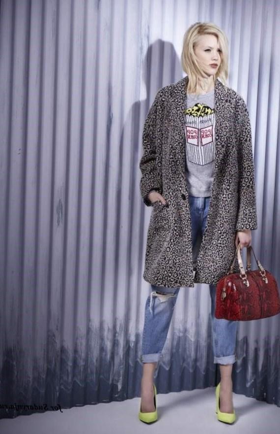 Модные джинсы осень зима 2015 2016_3