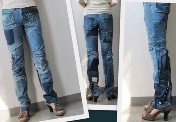 Модные джинсы осень зима 2015 2016_8