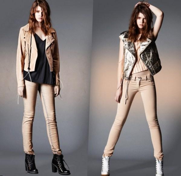 Модные женские куртки осень зима 2015 2016_14