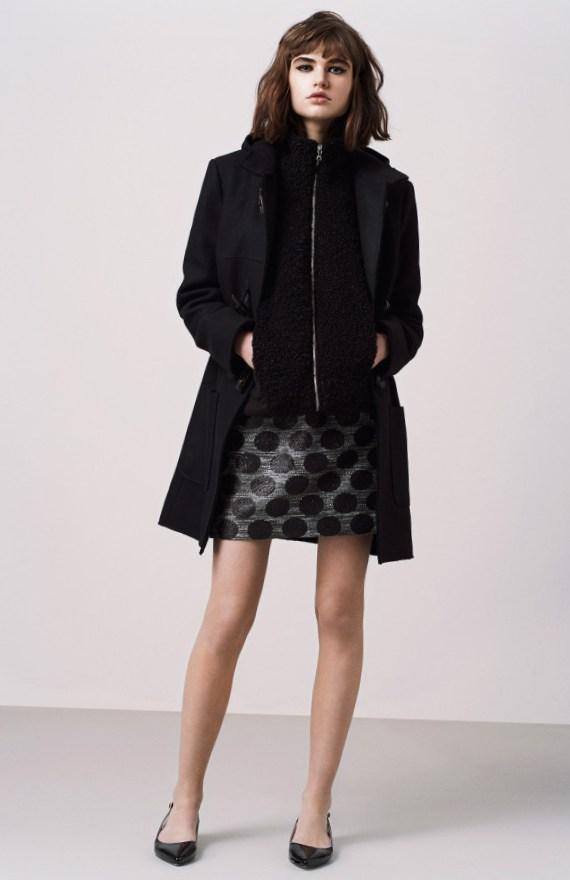 Модные женские куртки осень зима 2015 2016_17