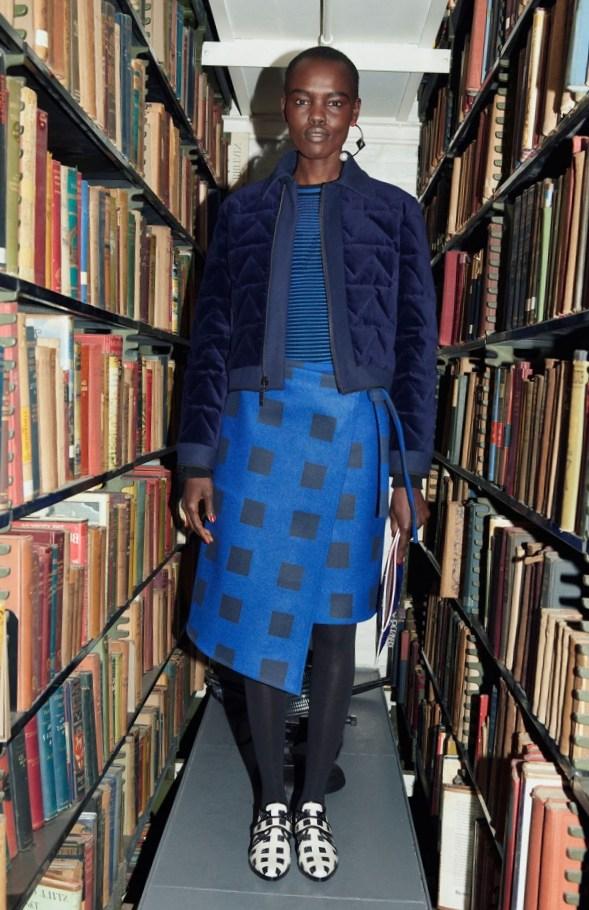 Модные женские куртки осень зима 2015 2016_30