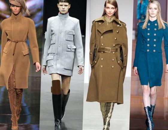 Модные пальто осень-зима_9