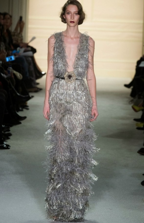 Модные платья осень зима 2015 2016_8