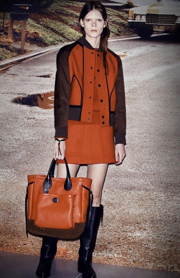 Модные сумки осень зима 2015 2016_15