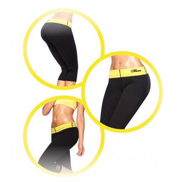 бриджи для похудения hot shapers отзывы2