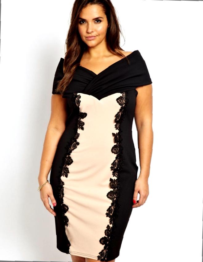 коко шанель черное платье