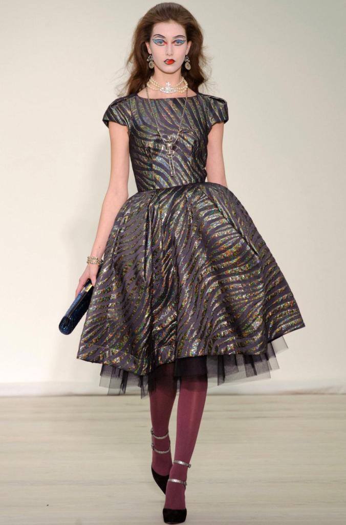 Платье осень_16