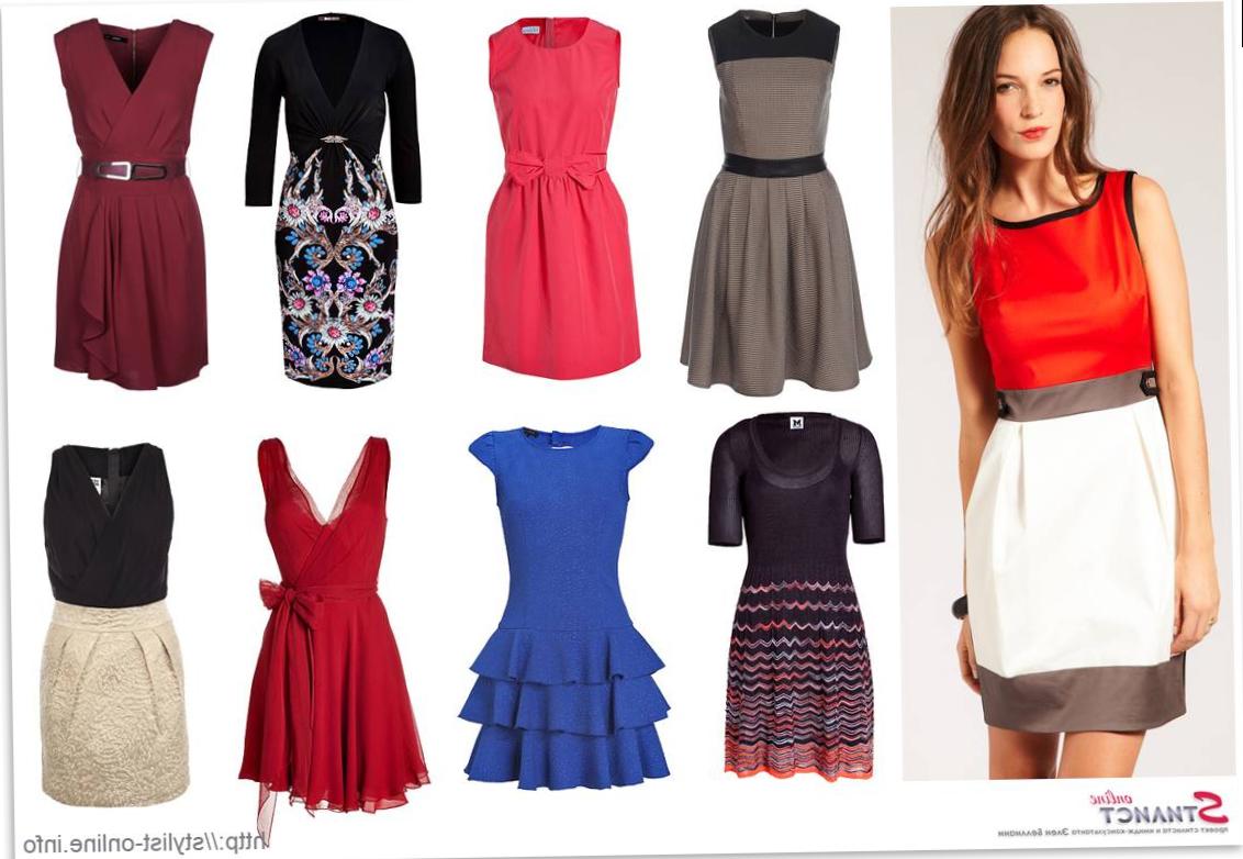 Какие платья носить, чтобы скрыть живот: 10 модных фасонов
