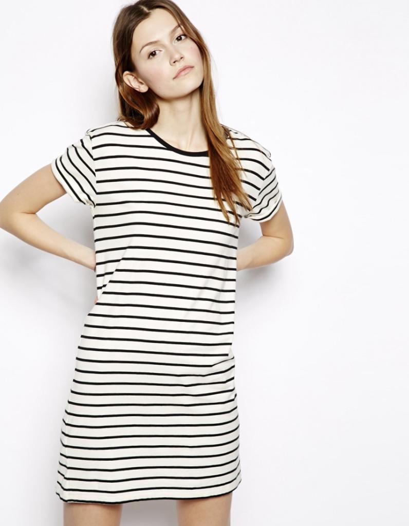 Платье футболка_9