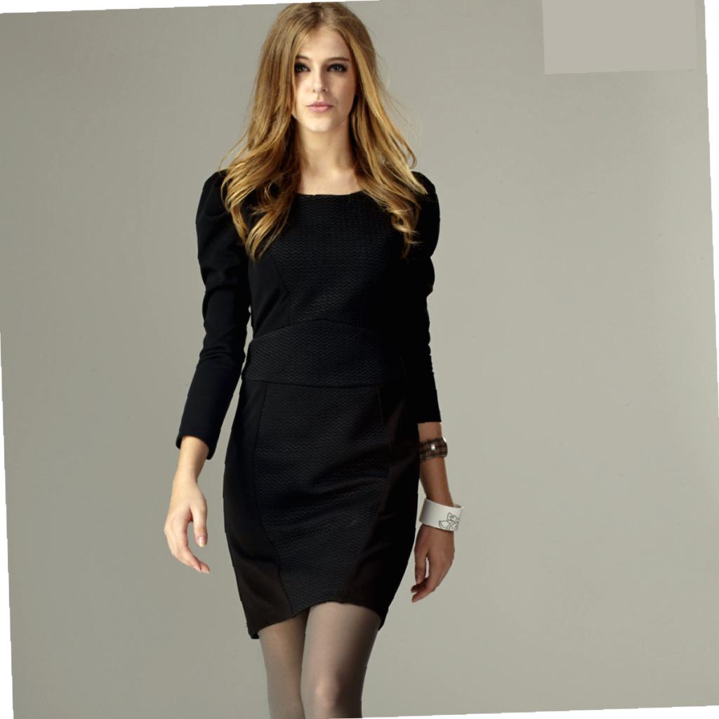 Черное платье_4