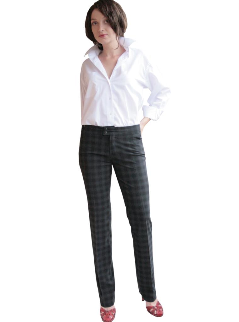 Женские брюки_10